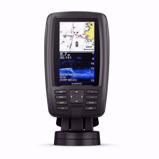 Afbeelding van Garmin ECHOMAP Plus 42cv met GT20 transducer