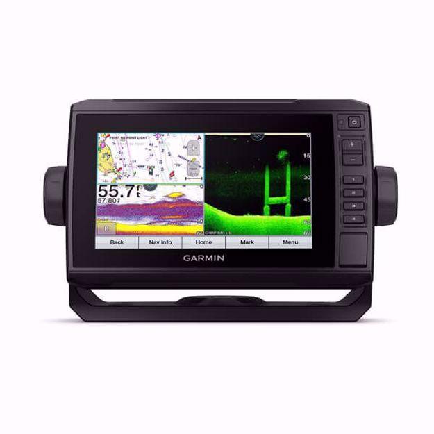 Afbeelding van Garmin ECHOMAP UHD 72cv