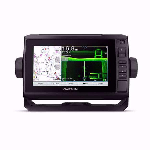 Afbeelding van Garmin ECHOMAP UHD 72sv met GT56UHD-TM Transducer