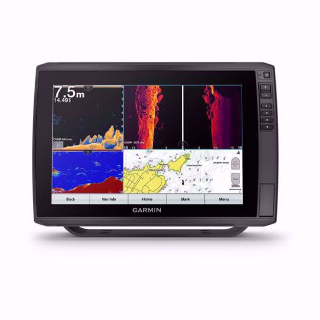 Afbeelding van Garmin ECHOMAP Ultra 122sv met GT56UHD-TM transducer